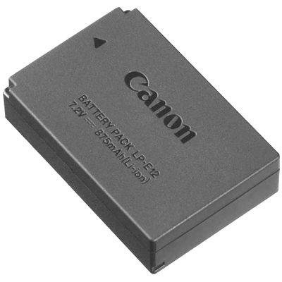 Für weitere Info hier klicken. Artikel: Canon Akku LP-E12