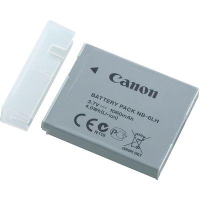 Für weitere Info hier klicken. Artikel: Canon Akku NB-6LH