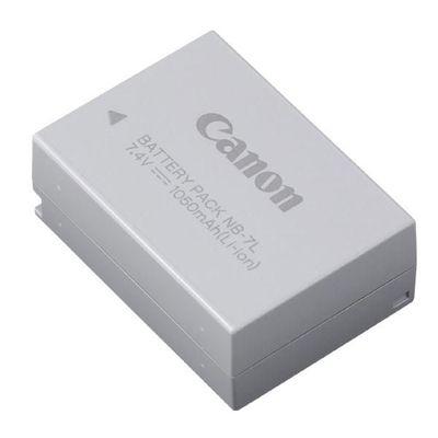Für weitere Info hier klicken. Artikel: Canon Akku NB-7L