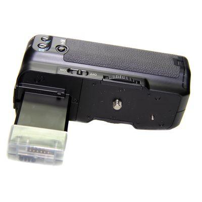 Für weitere Info hier klicken. Artikel: Canon Batteriegriff BG-E 5 -Second Hand-