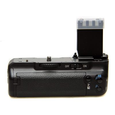 Für weitere Info hier klicken. Artikel: Canon Batteriegriff BG-E3 -Second Hand-
