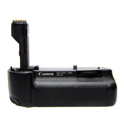 Für weitere Info hier klicken. Artikel: Canon BG-E2 Batteriegriff -Second Hand- Canon
