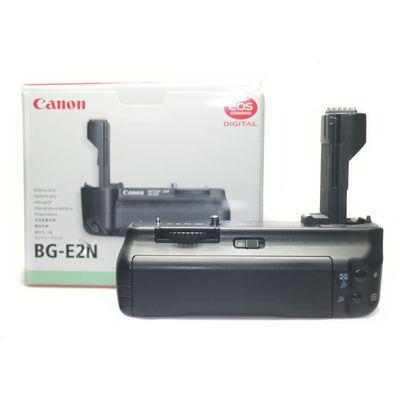 Für weitere Info hier klicken. Artikel: Canon BG-E2N Batteriegriff -G-