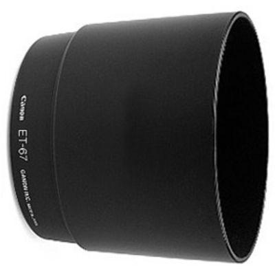 Für weitere Info hier klicken. Artikel: Canon Blende ET-67 für EF 100 USM/Makro