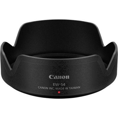 Für weitere Info hier klicken. Artikel: Canon Blende EW-54 für EF-M 18-55 IS STM