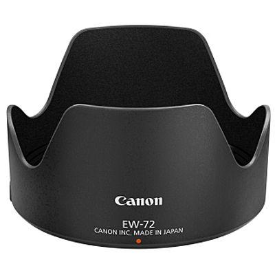 Für weitere Info hier klicken. Artikel: Canon Blende EW-72