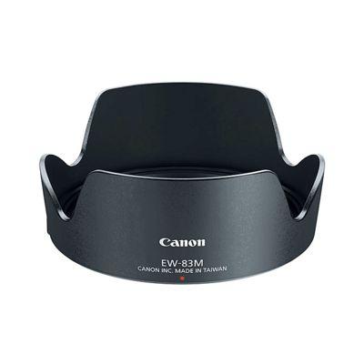 Für weitere Info hier klicken. Artikel: Canon Blende EW-83M für Canon EF 24-105mm 1:3,5-5,6 IS STM