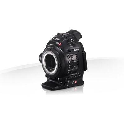 Für weitere Info hier klicken. Artikel: Canon C100 Cinema EOS Camcorder