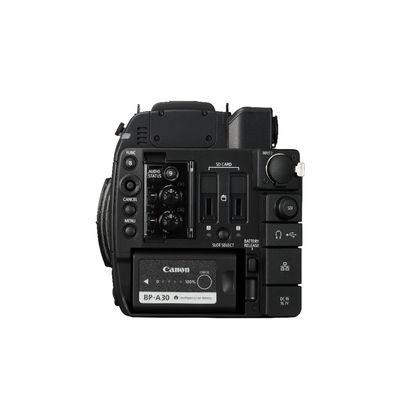 Für weitere Info hier klicken. Artikel: Canon C200 Body + CFast-Karte 128G Kit Professioneller Camcorder