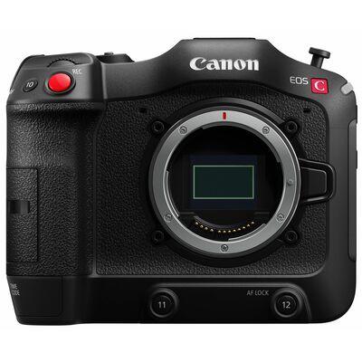 Für weitere Info hier klicken. Artikel: Canon C70 EOS Camcorder