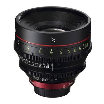 Für weitere Info hier klicken. Artikel: Canon CN-E 24mm T/1,5 L F