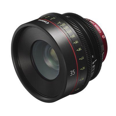 Für weitere Info hier klicken. Artikel: Canon CN-E 35mm T/1,5 L F