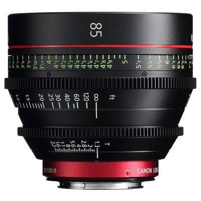 Für weitere Info hier klicken. Artikel: Canon CN-E 85mm T/1,3 L F