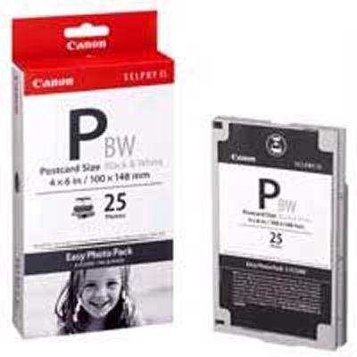 Für weitere Info hier klicken. Artikel: Canon Easy Photo-Pack E-P 25BW