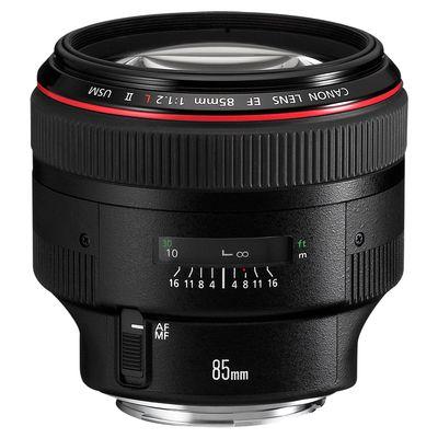 Für weitere Info hier klicken. Artikel: Canon EF 1,2/85 L II USM RENT