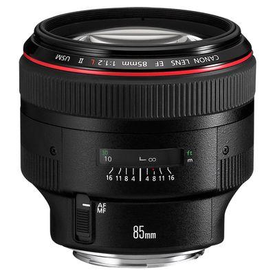 Für weitere Info hier klicken. Artikel: Canon EF 1,2/85 mm L II USM Canon EF