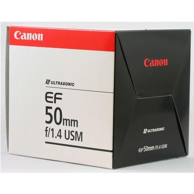 Für weitere Info hier klicken. Artikel: Canon EF 50mm f/1,4 USM Canon EF