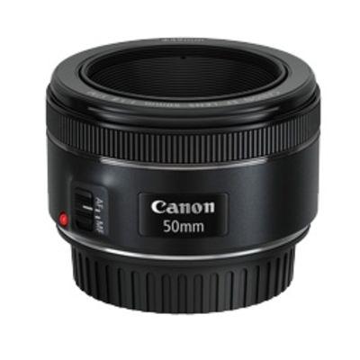 Für weitere Info hier klicken. Artikel: Canon EF 50mm f/1,8 STM Canon EF