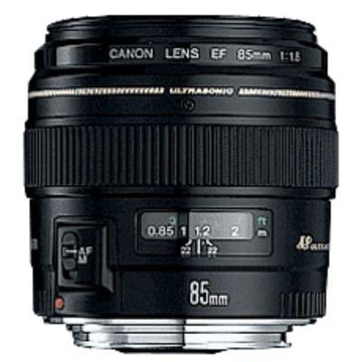Für weitere Info hier klicken. Artikel: Canon EF 1,8/85 USM Canon EF