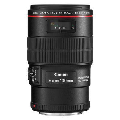 Für weitere Info hier klicken. Artikel: Canon EF 100mm f/2,8 L Makro IS USM Canon EF