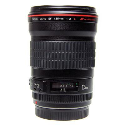 Für weitere Info hier klicken. Artikel: Canon EF 135mm f/2,0 L USM Canon EF -Second Hand- Canon EF