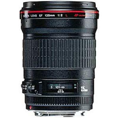Für weitere Info hier klicken. Artikel: Canon EF 135mm f/2,0 L USM Canon EF