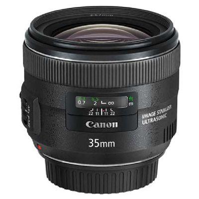 Für weitere Info hier klicken. Artikel: Canon EF 2,0/35 IS USM Canon EF