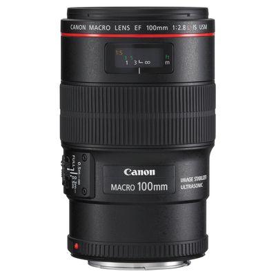 Für weitere Info hier klicken. Artikel: Canon EF 2,8/100 L Makro IS USM RENT