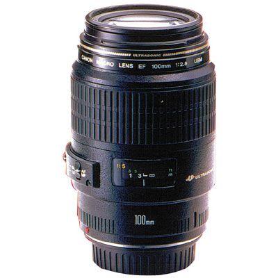 Für weitere Info hier klicken. Artikel: Canon EF 2,8/100 USM Makro Canon EF