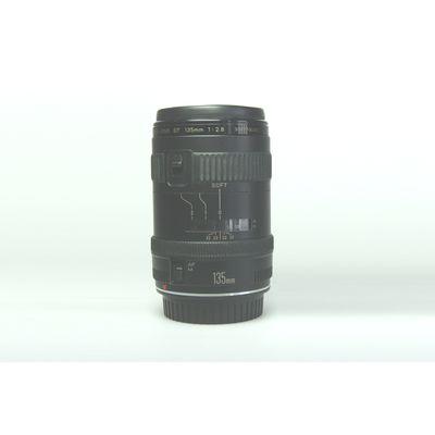 Für weitere Info hier klicken. Artikel: Canon EF 2,8/135mm -G- Softfocus