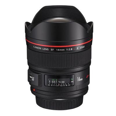 Für weitere Info hier klicken. Artikel: Canon EF 2,8/14 L II USM Canon EF