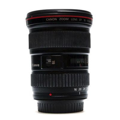 Für weitere Info hier klicken. Artikel: Canon EF 2,8/16-35mm L -G-