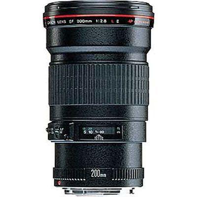 Für weitere Info hier klicken. Artikel: Canon EF 2,8/200 L II USM Canon EF