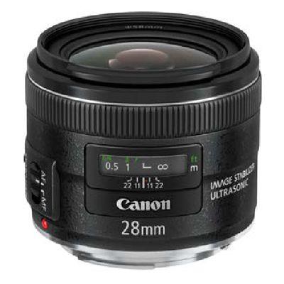 Für weitere Info hier klicken. Artikel: Canon EF 2,8/28 IS USM Canon EF