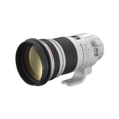 Für weitere Info hier klicken. Artikel: Canon EF 300mm f/2,8 L IS II USM Canon EF