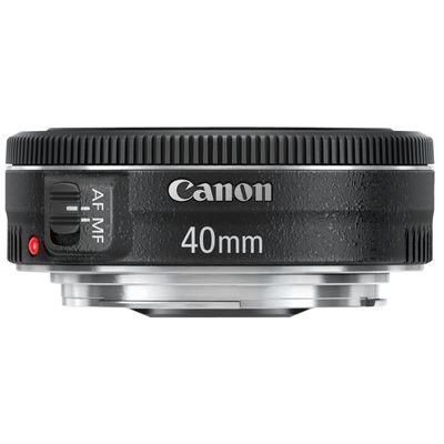 Für weitere Info hier klicken. Artikel: Canon EF 40mm f/2,8 STM Canon EF