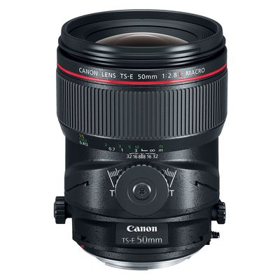 Für weitere Info hier klicken. Artikel: Canon EF 50mm f/2,8 TS-E L Makro Canon EF