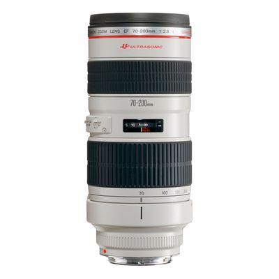 Für weitere Info hier klicken. Artikel: Canon EF 70-200mm f/2,8 L USM Canon EF