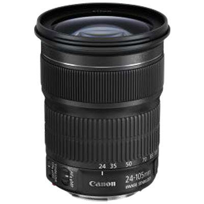 Für weitere Info hier klicken. Artikel: Canon EF 3,5-5,6/24-105 IS STM Canon EF