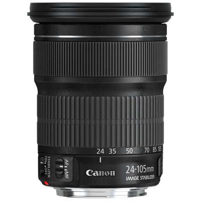 Für weitere Info hier klicken. Artikel: Canon EF 24-105mm f/3,5-5,6 IS STM Canon EF