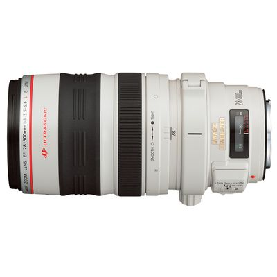 Für weitere Info hier klicken. Artikel: Canon EF 3,5-5,6/28-300 mm L IS USM Canon EF