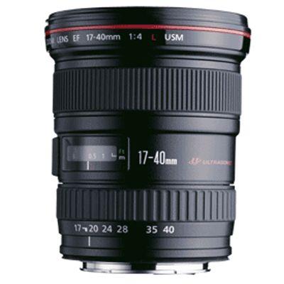 Für weitere Info hier klicken. Artikel: Canon EF 4,0/17-40 L USM Canon EF