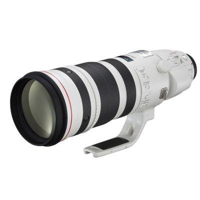 Für weitere Info hier klicken. Artikel: Canon EF 4,0/200-400 L IS USM + Extender Canon EF