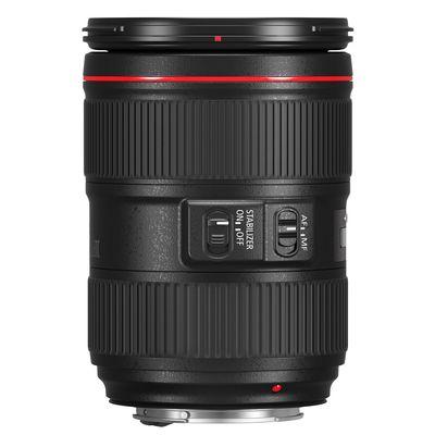 Für weitere Info hier klicken. Artikel: Canon EF 24-105mm f/4,0 L IS II USM Canon EF