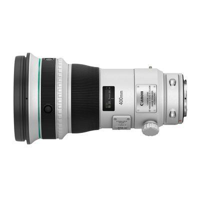 Für weitere Info hier klicken. Artikel: Canon EF 400mm f/4,0 DO IS II USM Canon EF