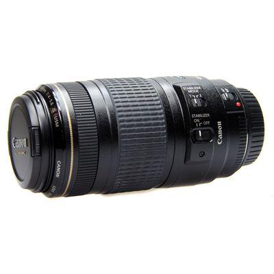 Für weitere Info hier klicken. Artikel: Canon EF 4,0-5,6/70-300 IS USM -Second Hand- Canon EF