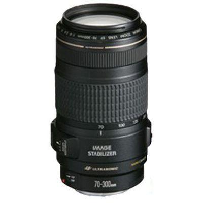 Für weitere Info hier klicken. Artikel: Canon EF 4,0-5,6/70-300 IS USM Canon EF