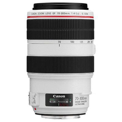 Für weitere Info hier klicken. Artikel: Canon EF 4,0-5,6/70-300 L IS USM Canon EF