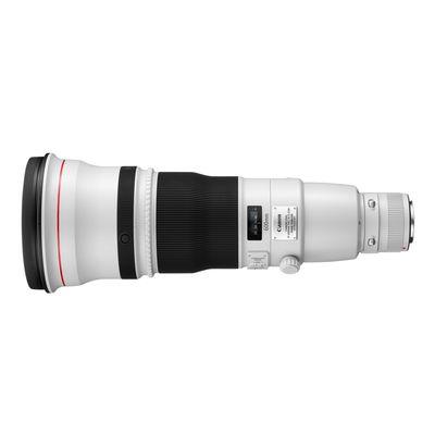 Für weitere Info hier klicken. Artikel: Canon EF 600mm f/4,0 L IS II USM Canon EF