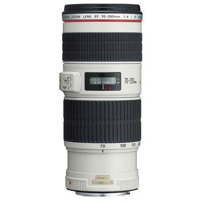 Für weitere Info hier klicken. Artikel: Canon EF 70-200mm f/4,0 L IS USM Canon EF